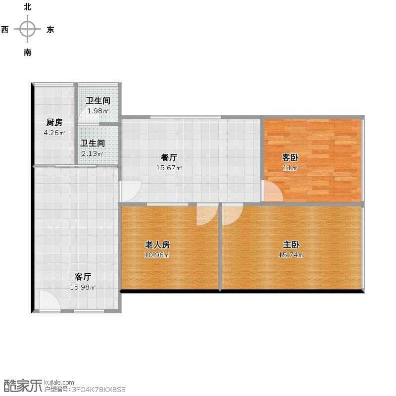 老房子户型图大全,装修户型图,户型图分析,户型图设计