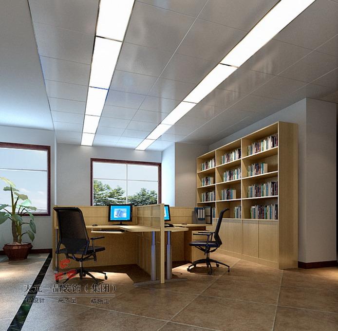 办公室窗帘装修效果图大全2013图片_办公室窗帘房屋图