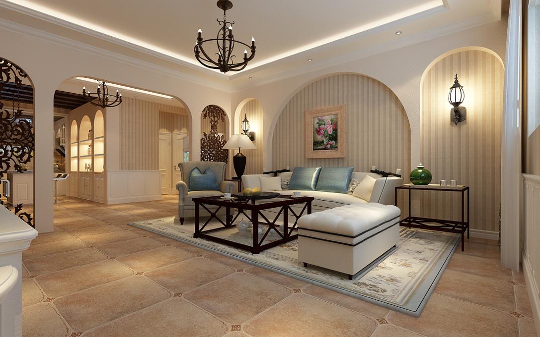 最新房子装修设计效果图_房屋装修设计效果图