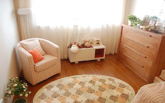 史上最全客厅沙发搭配与摆设图谱,装修必看! 你家的洗手间out了?