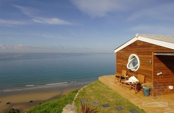 地暖用什么地板好 十万打造110平欧式风格江景房  40平米海滩小型度假