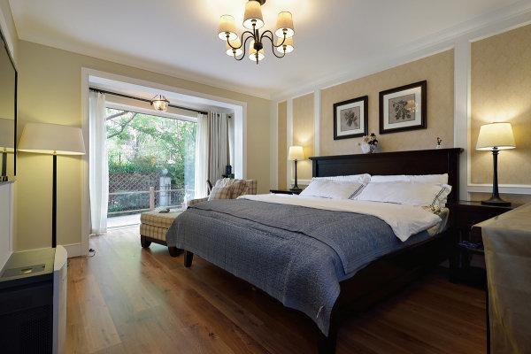 背景墙 房间 家居 酒店 起居室 设计 卧室 卧室装修 现代 装修 600