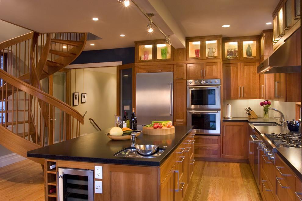 装修房子的步骤厨房