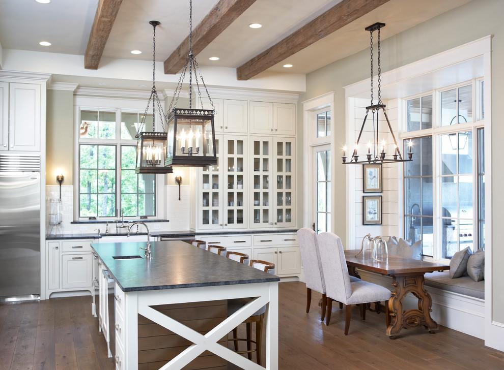 橡木装修效果图大全2013图片_橡木房屋家居装修效果图