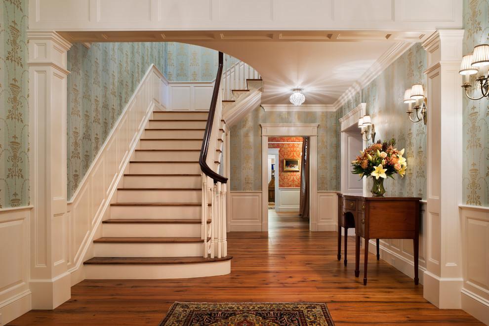 楼梯装修效果图 图片合集