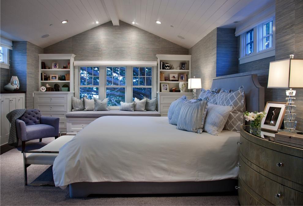 卧室装修效果图大全2013图片_卧室房屋家居装修效果图