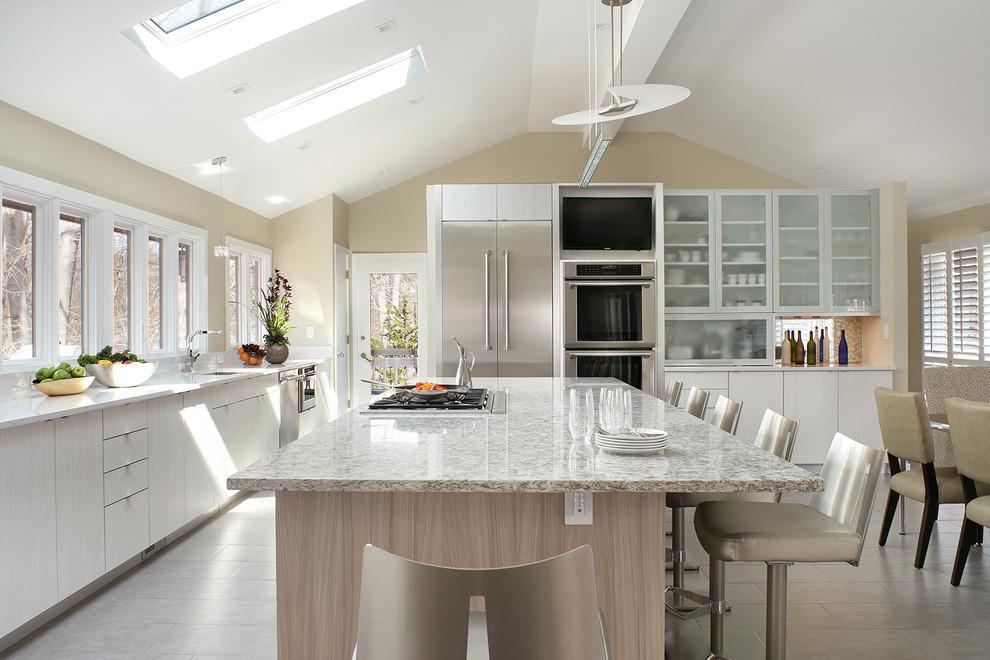 for Designer kitchens pretoria