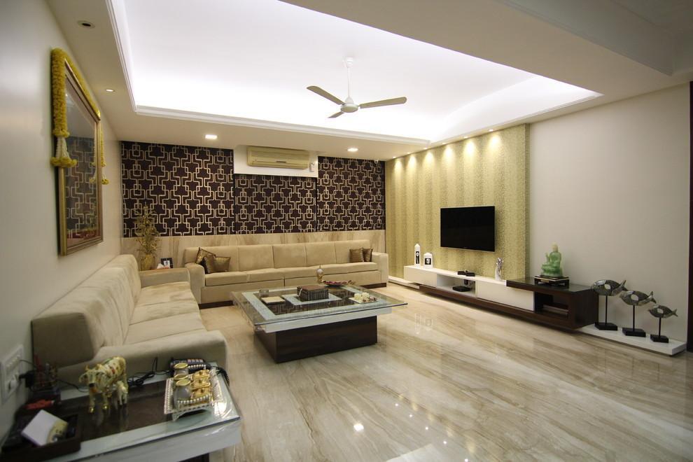美式客厅装修效果图大全2013图片_美式客厅房屋家居图