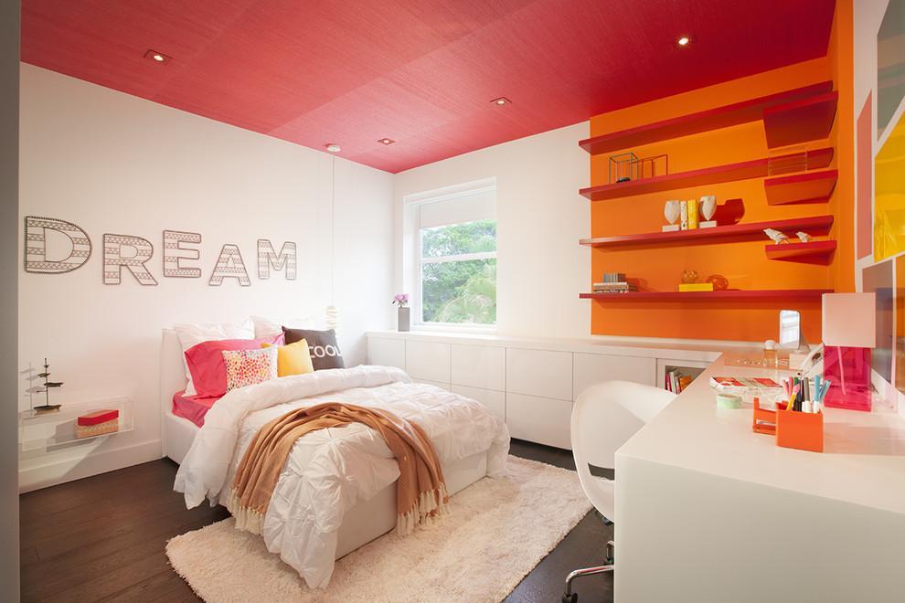 背景墙 房间 家居 起居室 设计 卧室 卧室装修 现代 装修 990_660图片