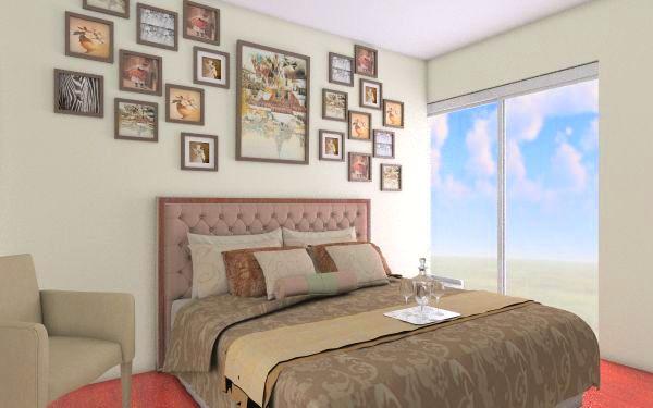 客厅多功能设计图展示