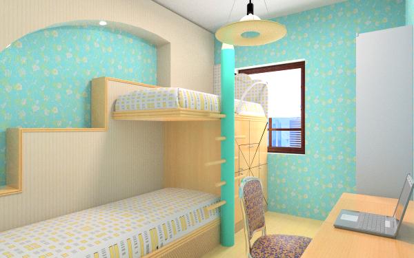 背景墙 房间 家居 起居室 设计 卧室 卧室装修 现代 装修 600_375图片