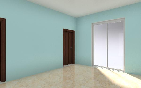农村户型客厅,室内,厨房,卫生间等装修效果图大全