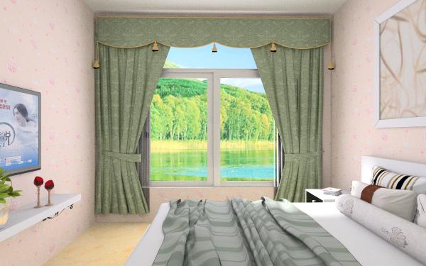 简约小清新客厅,室内,厨房,卫生间等装修效果图大全