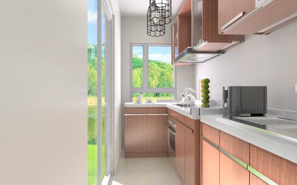 复制的方案_滨翔花园客厅,室内,厨房,卫生间等装修图