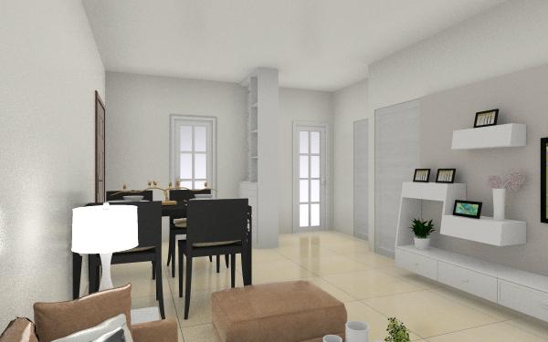 汇翠园客厅,室内,厨房,卫生间等装修效果图大全