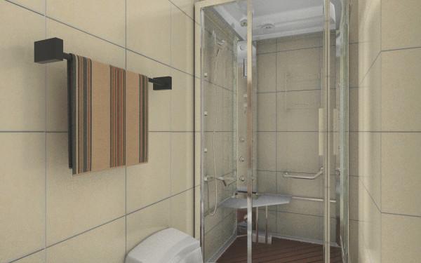 陕交院技能大赛客厅,室内,厨房,卫生间等装修效果图