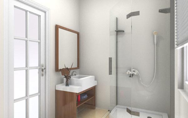 厕所 家居 设计        卫生间装修 装修 600_375