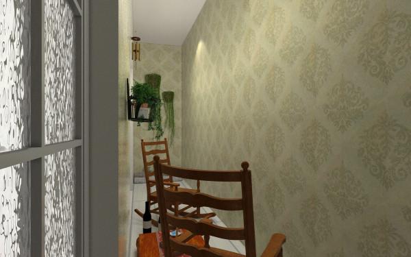 loft—低调裸色系欧式古典奢华