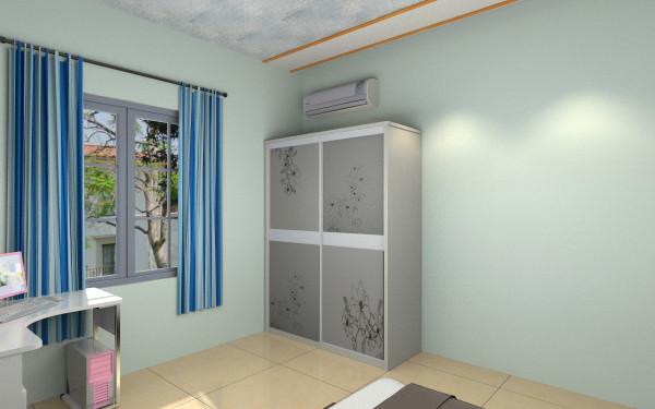 三楼客厅,室内,厨房,卫生间等装修效果图大全