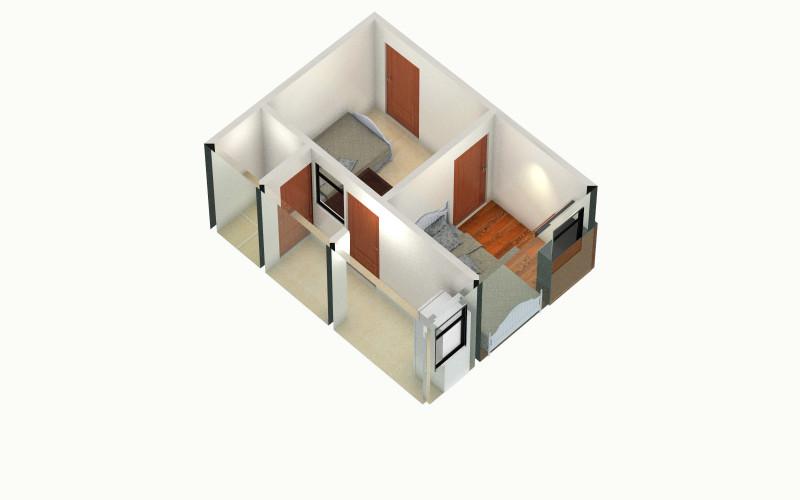 房子客厅,室内,厨房,卫生间等装修效果图大全