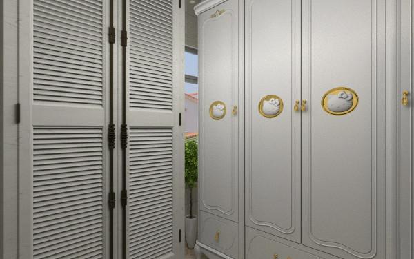 更衣室客厅,室内,厨房,卫生间等装修效果图大全