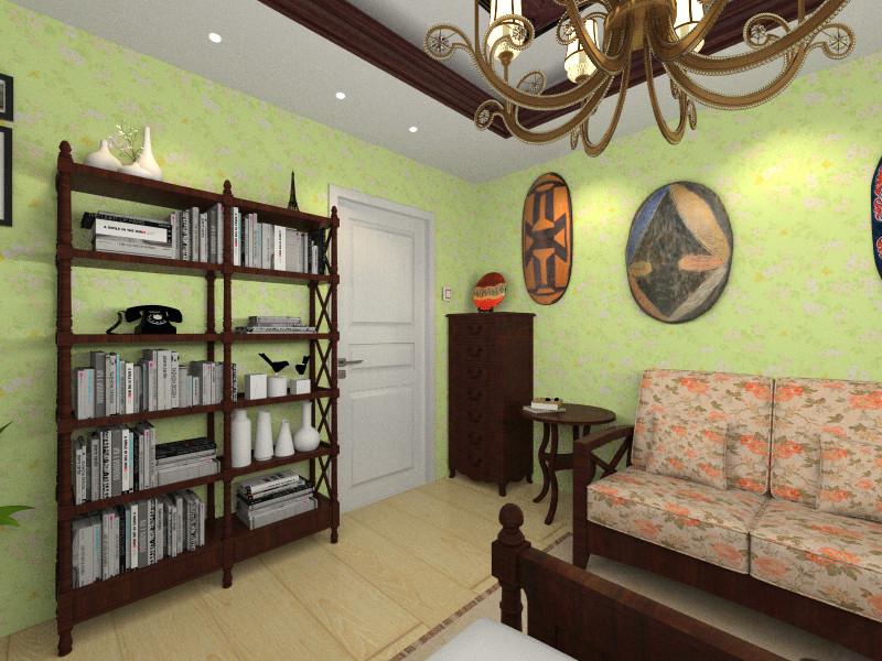 烟色青青的家客厅,室内,厨房,卫生间等装修效果图大全