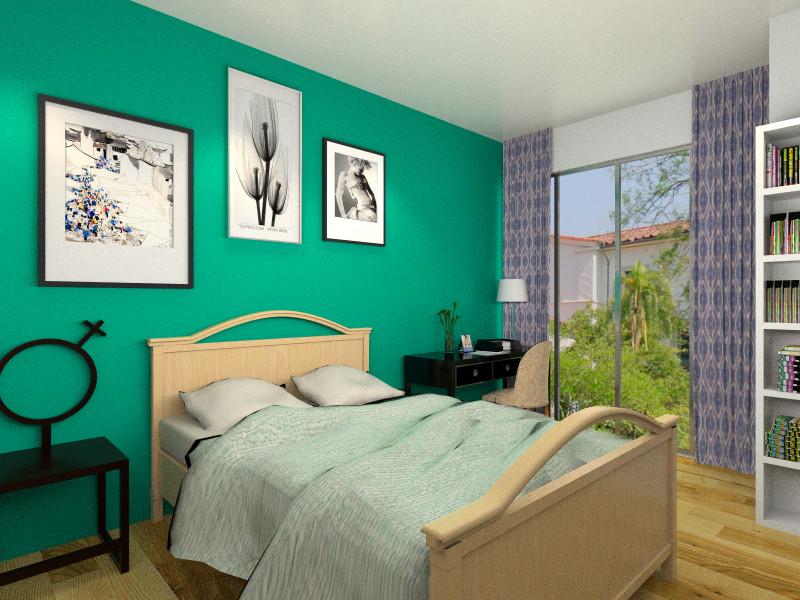 次卧客厅,室内,厨房,卫生间等装修效果图大全