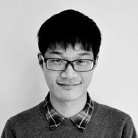 设计师Mason Zhao