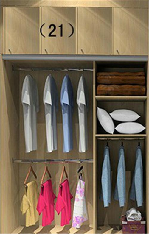柜子是木工打还是买成品的?